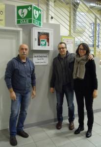 volley-cesenatico_donazione-defibrillatore_famiglia-vernocchi_capo-del-molo