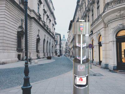 Pila-street